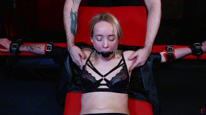 Bdsm Most Popular Alla is ready for serious tickling in hogtie bondage [2020,Fetish,Feet,Bondage][Eng]