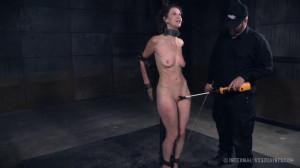 Emmazing  - Emma [2015,BDSM,Ass Whipping,Electrical Tape Gag][Eng]