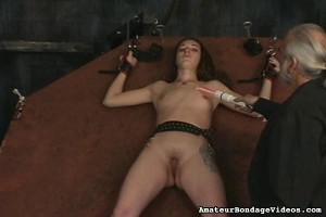 Nicole Electrified [Eng]