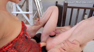 Cruel Mistress [2016,Humiliation,Femdom][Eng]