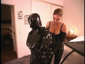 Heavy Rubber [2020][Eng]