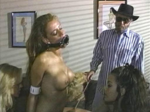 Attitude Adjustment [1993,Bruce Seven Productions,Chayse Manhattan,Latex,Spanking,Fetish][Eng]