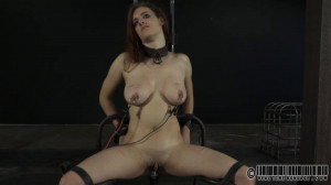 I Own Her Face Part Three - Iona Grace [Domination,Rope Bondage,Torture][Eng]