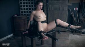 Fallon West - Adulter8 [2018,Vibrator,Torture,BDSM][Eng]
