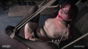 Ariel Blue (Poor Sales Part 1) [Ariel Blue,Humiliation,BDSM,Bondage][Eng]
