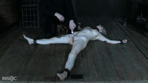 Encased - Hadley Haze [2019,Rope Bondage,Spanking,BDSM][Eng]