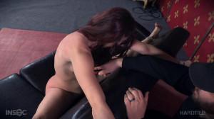 Special Gift [Mandy Muse,BDSM,Humiliation,Bondage][Eng]