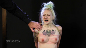 Life With Dr Lomp  vol.2 [2018,Toys,Humiliation,Torture][Eng]