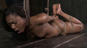 Chanell Heart [Chanell Heart,Torture,Humiliation,Bondage][Eng]