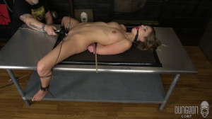 So Sexy in Pain [2018,Torture,Punishment,Bdsm][Eng]