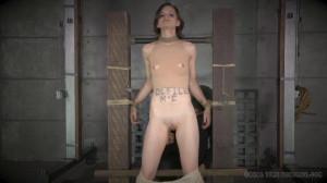 Hazel Hypnotic Gets Rough Birthday Wishes [2015,Hazel Hypnotic,Torture,BDSM,Bondage][Eng]