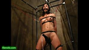The Wenona Orgasm Hour [Bondage,BDSM,Rope][Eng]