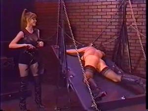 Bad Girls Get Punished [2020][Eng]