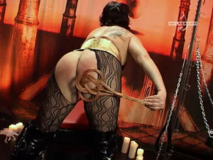 Best of Pov Sklavias Scene 2 [2017,Bondage,Torture,Submission][Eng]