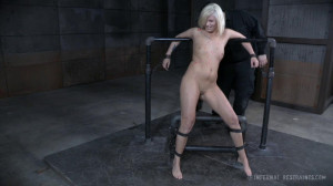 Nubile New Girl Gets Her First Bondage Experience [2015,Submission,Spanking,Domination][Eng]