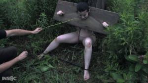 Stocked Slut Part 2 - Sybil Hawthorne [2020,Domination,Submission,BDSM][Eng]