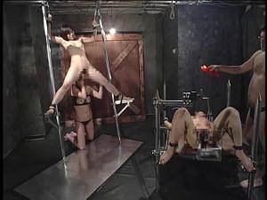 Perverted picture book Maniac Part 3 [2012,Bdsm,Bondage][Eng]