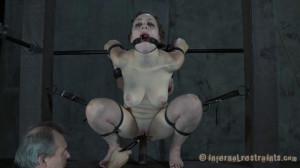 Creamed Cunt - Dixon Mason [Torture,Submission,BDSM][Eng]