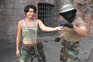 Drill Sergeant [Eng]