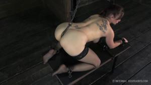 Return of the Panty Sniffing Perverts ,BDSM Action [2018,IR,Cool Girl,BDSM][Eng]