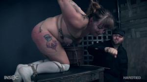 Isabel Defaced [2018,Isabel,Vibrator,BDSM,Torture][Eng]