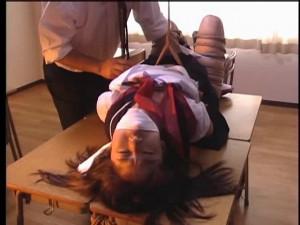 Beautiful body torture part 281 [2011,Bdsm,Bondage][Eng]