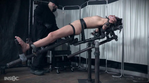 Nurse Alex gets BDSM medicine practice [2018,Alex More,Torture,Humiliation,BDSM][Eng]