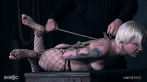 Hardtied Just another Jane [2018,Hardtied,Jane,whipping,steel,rope][Eng]