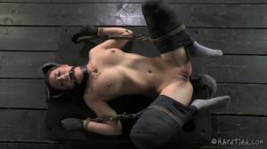 Casey Calvert Cyd Black In Heat [2014,Casey Calvert,Metal Collar,Kitten,Domination][Eng]