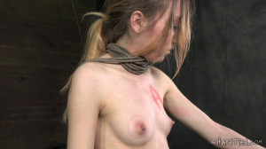 Sexy Homewrecker Emma Haize Gets What's Coming To Her [2014,Torture,Bondage,Domination][Eng]