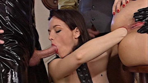 Orgy of desires [2021,girl,Toys Amateurs,All Sex,Fetish][Eng]
