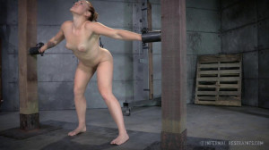 Josis Hand Cans , Bdsm Action [2018,IR,Cool Girl,BDSM][Eng]
