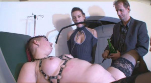 Der Sadisten Zirkel - part 15 [2011,MMV,Annaconda Bjцrn der Morgenstern Blacky Master Dayhan,Fetisch,All Sex,BDSM][Eng]