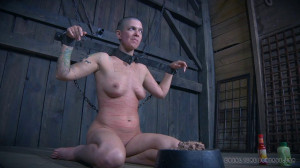 The Extended Feed of Miss Dupree Part 4 [2015,Domination,Spanking,Submission][Eng]