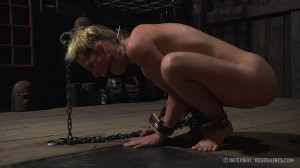 Bondage, domination, spanking and torture for bitches part1 [2020][Eng]