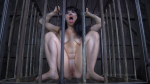 IR - The Farm, Part 1 - Checkmate - Siouxsie Q [2014,Siouxsie Q,BDSM,Extreme Bondage,Hardcore][Eng]