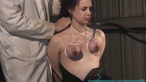 HD Bdsm Sex Videos A Long Day of Hard Bondage for Rachel Part 2 [2020,FutileStruggles,Hand Over Mouth,Spanking ,Gag Talk ][Eng]
