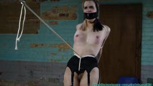HD Bdsm Sex Videos Attitude Adjustment For Rosie Part 1 [2020,FutileStruggles,Gagged Women,Bondage ,Ballgagged ][Eng]