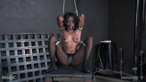 Melody Cummings [2019,Bondage,Tied][Eng]