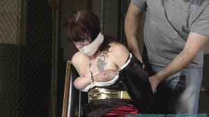HD Bdsm Sex Videos You Shouldn't Make the Boss Mad When You Work For part 2 [2020,FutileStruggles,Stockings ,Hair Pulling ,Pantyhose][Eng]
