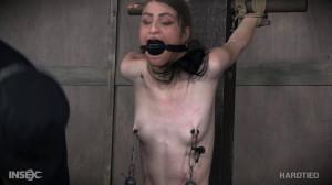 Lydia Black (Neck Tied [2017,Lydia Black,BDSM,Humiliation,Bondage][Eng]