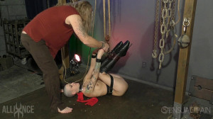 Inverted Cross and Bed O' Nails  Abigail Dupree  Master [2021][Eng]
