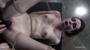 Entwined [2019,HardTied,Brooke Johnson,Torture,Whipping,Humiliation][Eng]