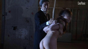 Yu Kawakami, Rei Jojima part 44 [2012,Bdsm,Bondage][Eng]