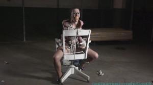 HD Bdsm Sex Videos Serene's Bondage Dream Chair Tied part 2 [2020,FutileStruggles,Rope Bondage,Bondage ][Eng]