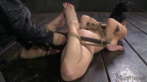 The Good Little Slave [2014,Veruca James,Torture,Humiliation,Bondage][Eng]