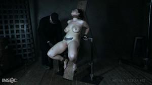 Anatomically Corrected - Nadia White [Eng]