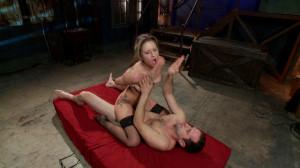 Dallas Blaze and Maestro [2013,bondage,BDSM][Eng]