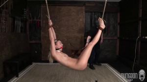 Chloe on Display [2021,Chloe Temple,Hardcore,Torture,Domination][Eng]