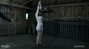 Living Bondage Fantasy [2020,Humiliation,Torture,Whipping][Eng]
